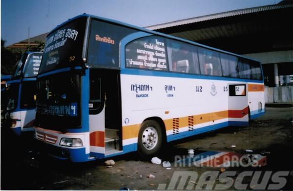 Mercedes-Benz 25-52-HINO EF750