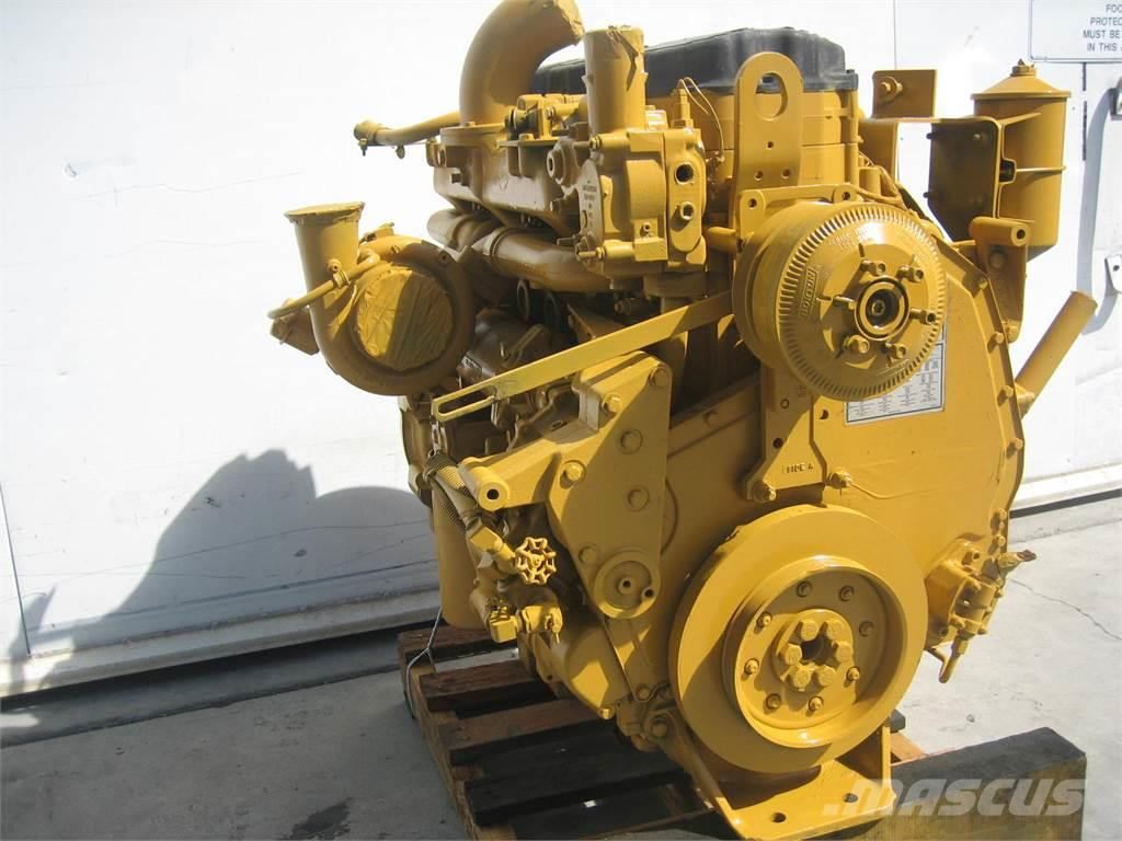 Used Caterpillar C12 Engines Price  Us  13 042 For Sale