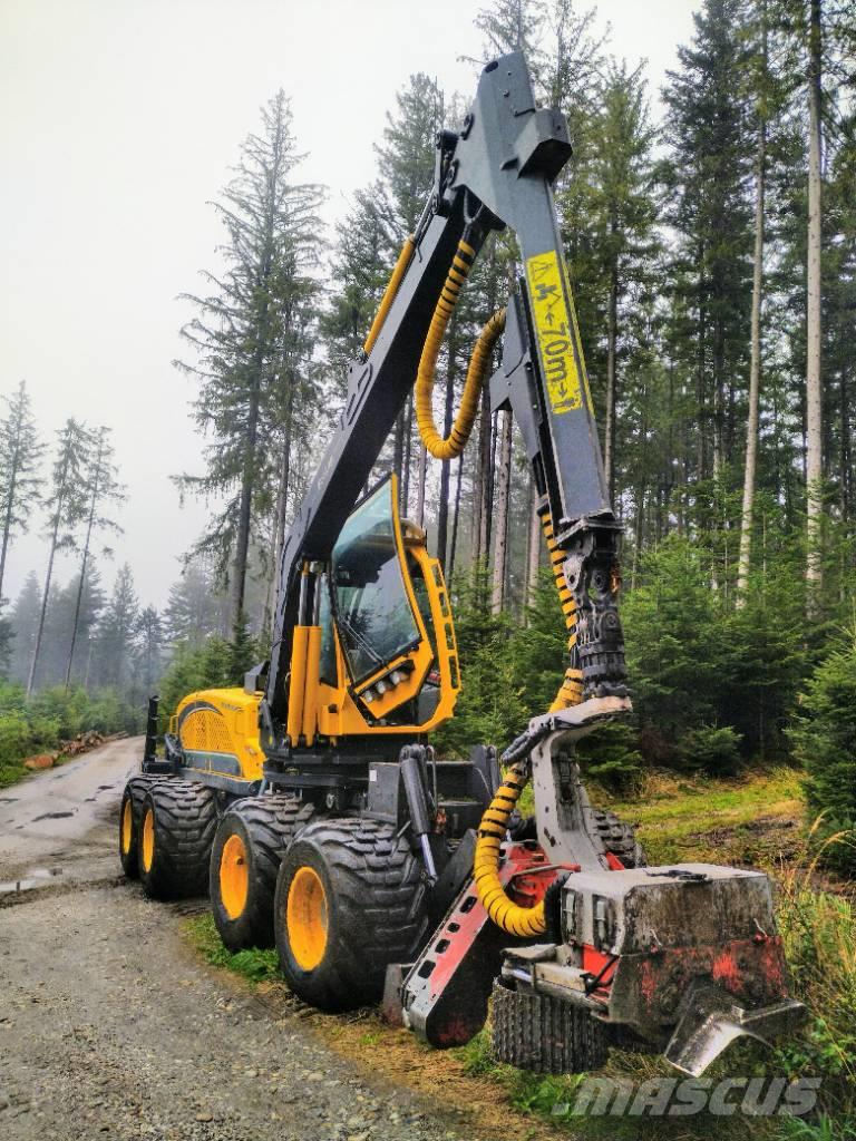 Eco Log Ecolog 688