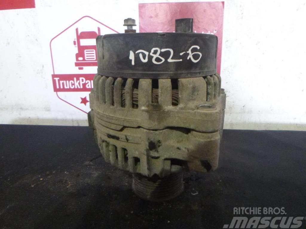 Iveco STRALIS GENERATOR 500315943