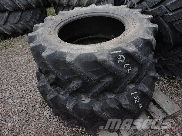 Michelin 380/70R24 2st