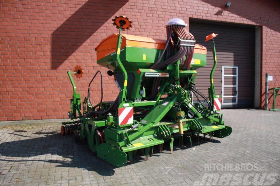Amazone AD 303 Special + Amazone KX 3000