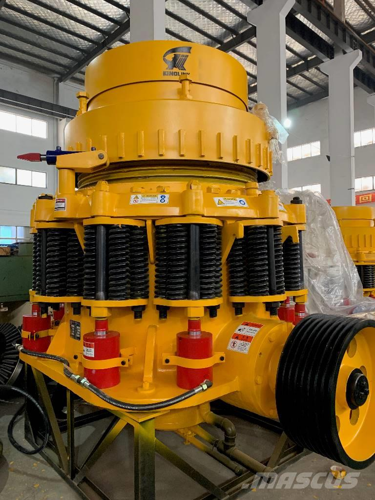 Kinglink KLM1300 MingYu type cone crusher