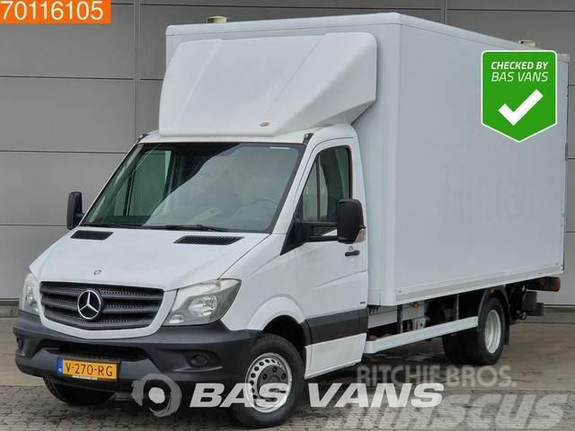 Mercedes-Benz Sprinter 516 CDI 160pk Bakwagen Laadklep Zijdeur A