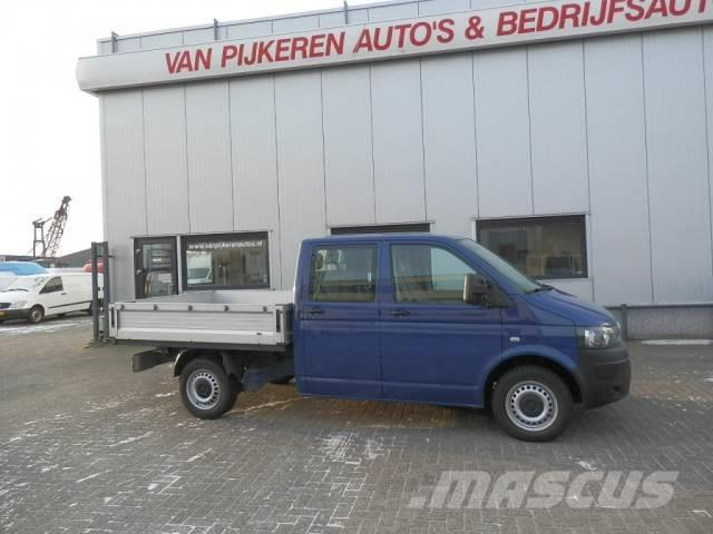 Volkswagen Transporter 2.0 TDI L2H1 BM DC