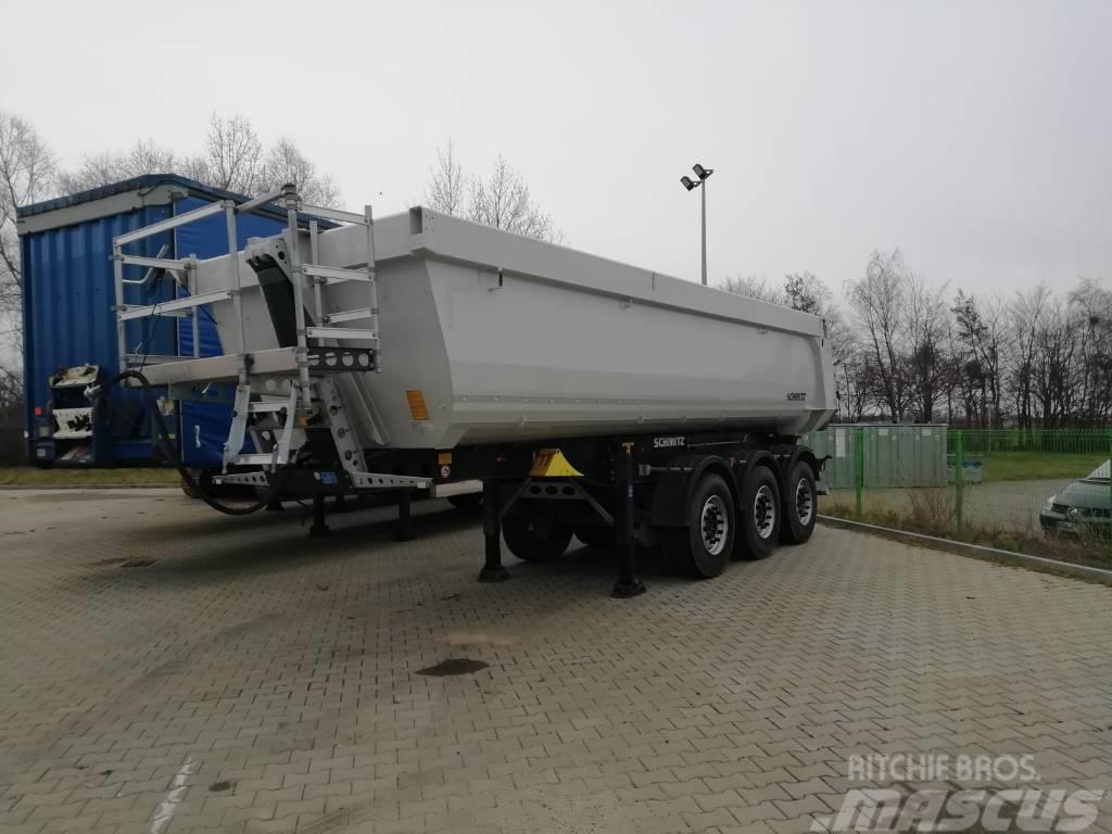 Schmitz Cargobull SKI 24