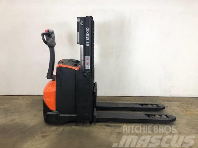 BT Ledstaplare 1000 kg SWE 200 D