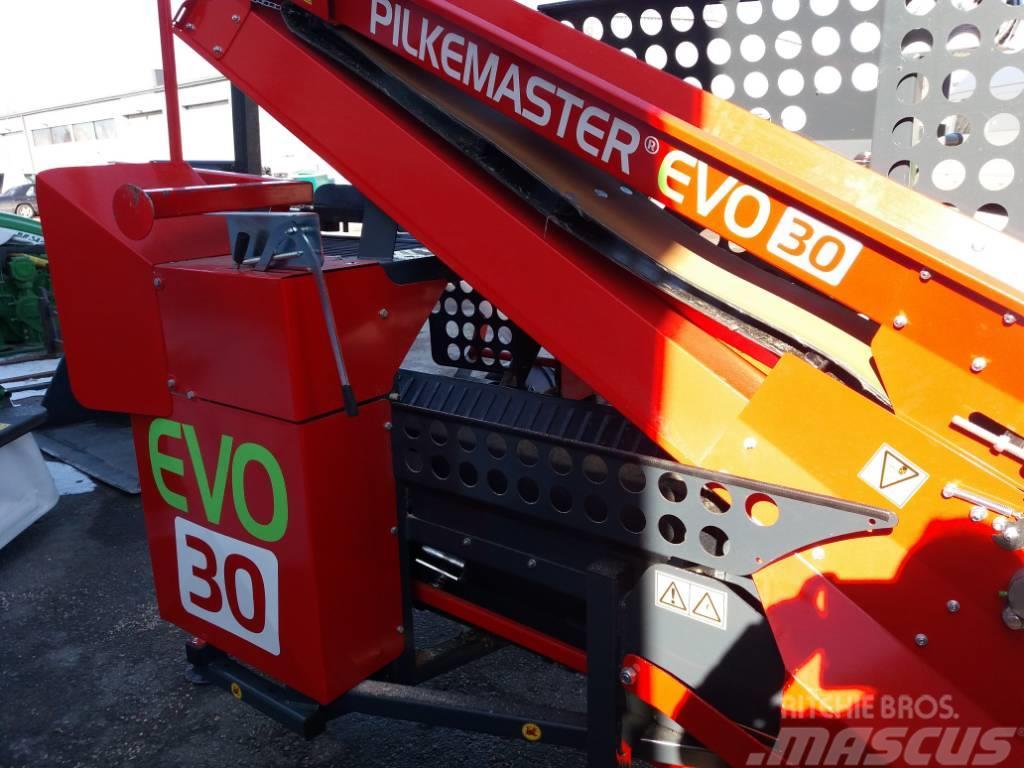 Pilkemaster EVO 30TR