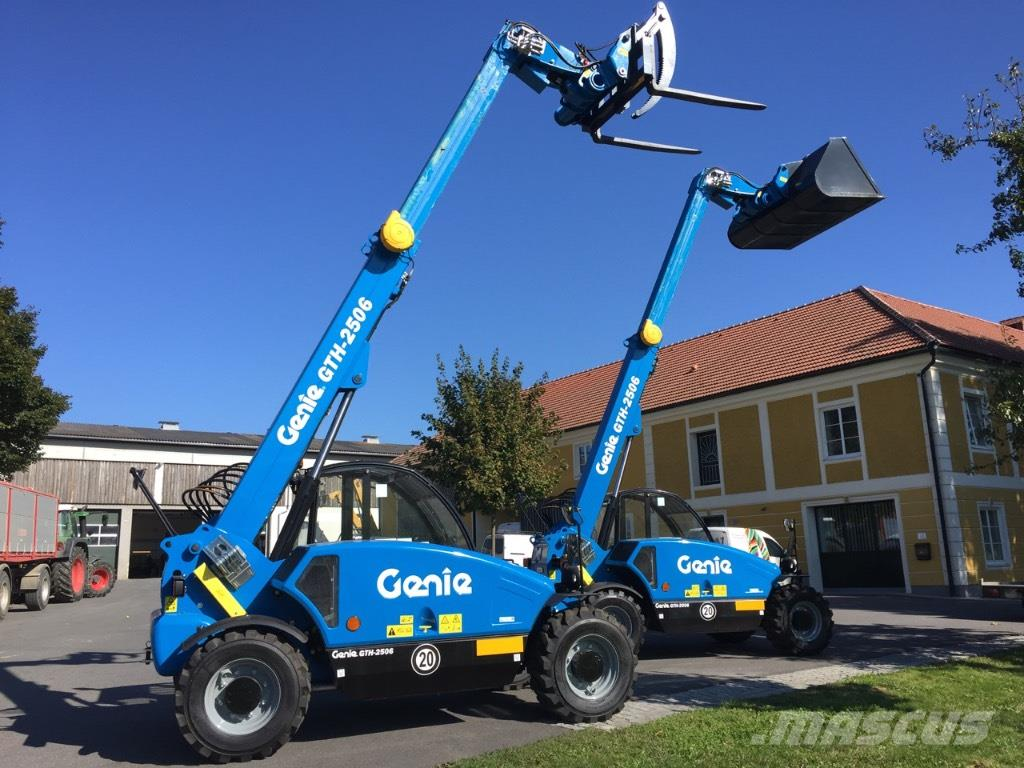Genie GTH2506