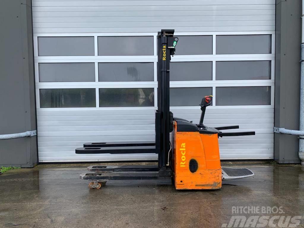 Rocla 1.6 ton elektrische stapelaar SP16I Stacker pallet