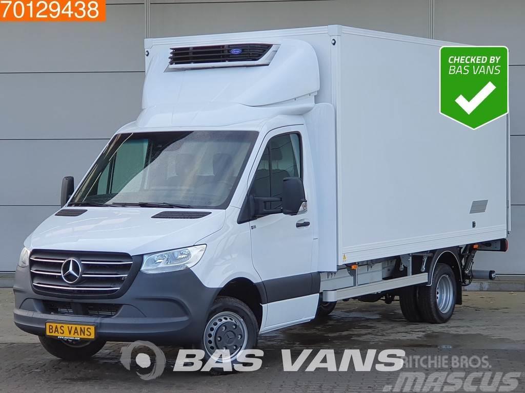 Mercedes-Benz Sprinter 516 CDI Automaat Koelwagen Laadklep -20Vr