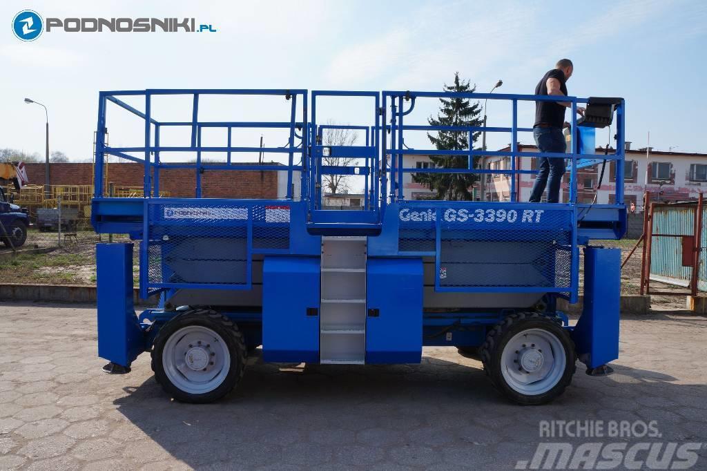 Genie GS 3390