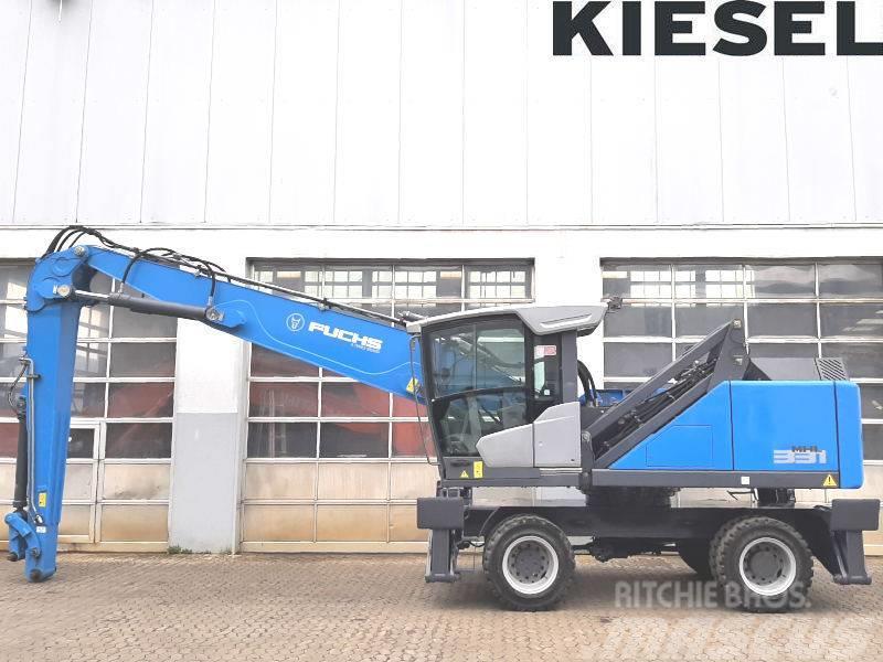 Fuchs MHL 331 F