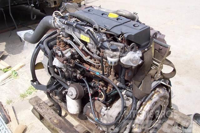 Renault Midlum DCI 4CJ01