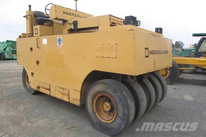 [Other] Unspecified Ingersoll Rand 27T
