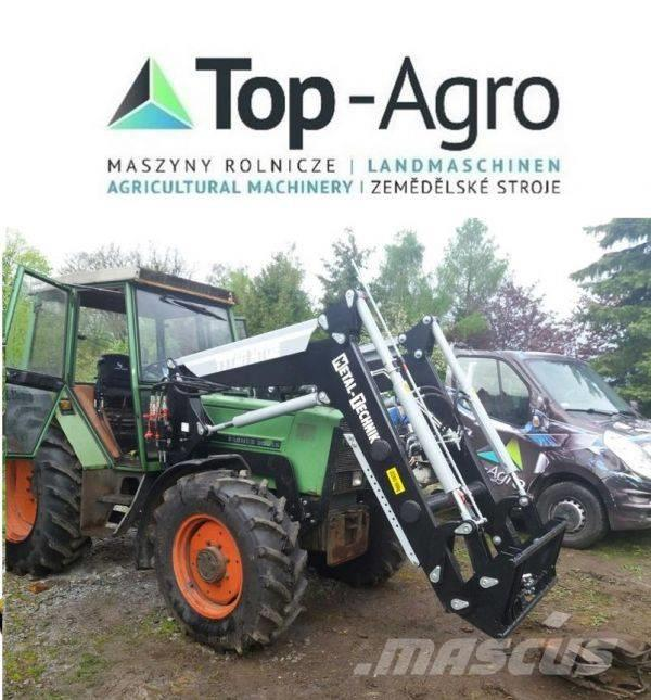 [Other] Metal-Technik Front loader 1600 kg for Fendt