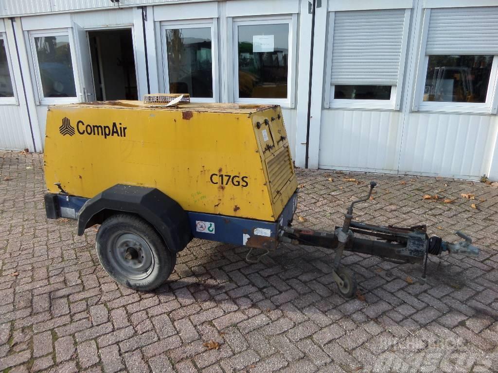 Compair C 17 GS