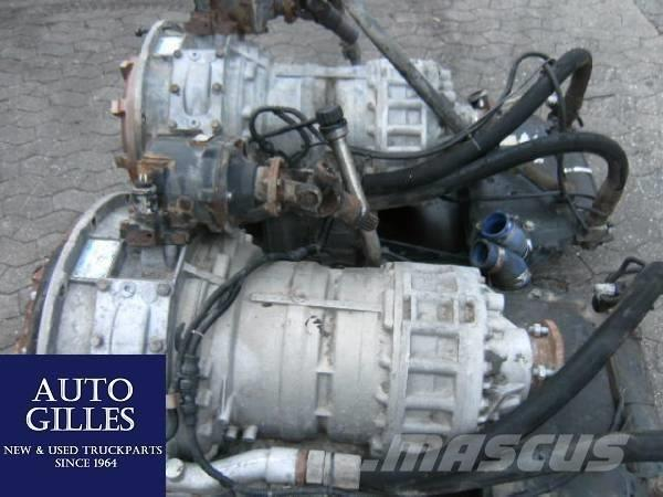 ZF 6HP600 / 6 HP 600 Ecomat Getriebe