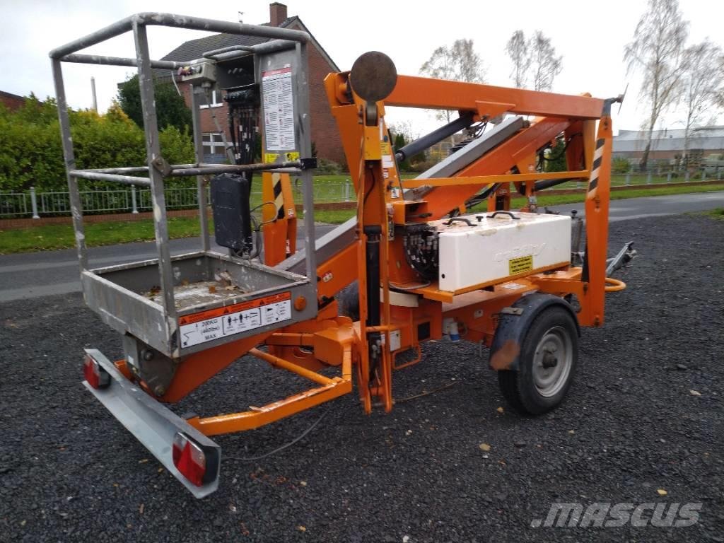 Niftylift 120 T