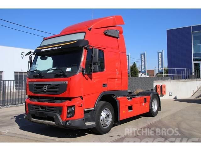 Volvo FMX 420 - 463656 KM