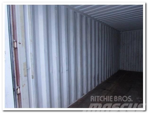 dv 20 fu seecontainer hind 1 350 tootmisaasta 2002. Black Bedroom Furniture Sets. Home Design Ideas