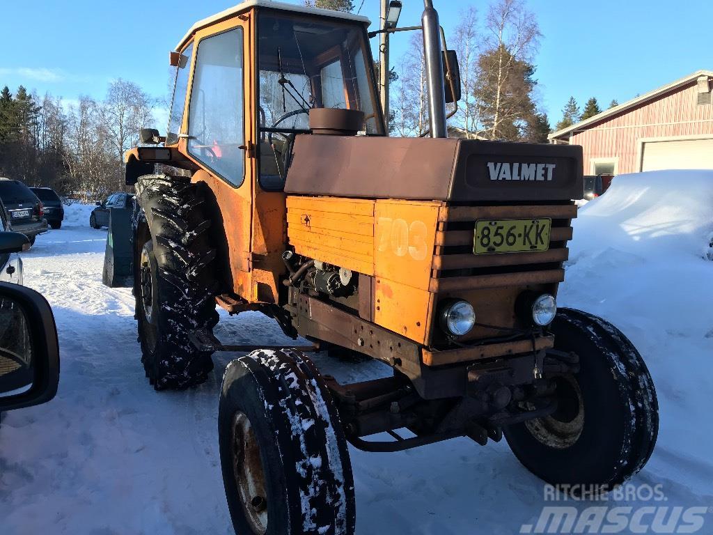 Valmet 703