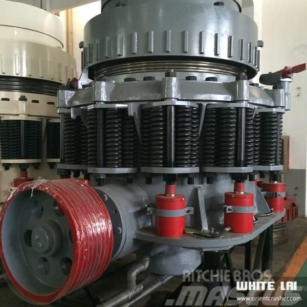 White Lai Cone Crusher WLC1300 (Minyu MCC1300)