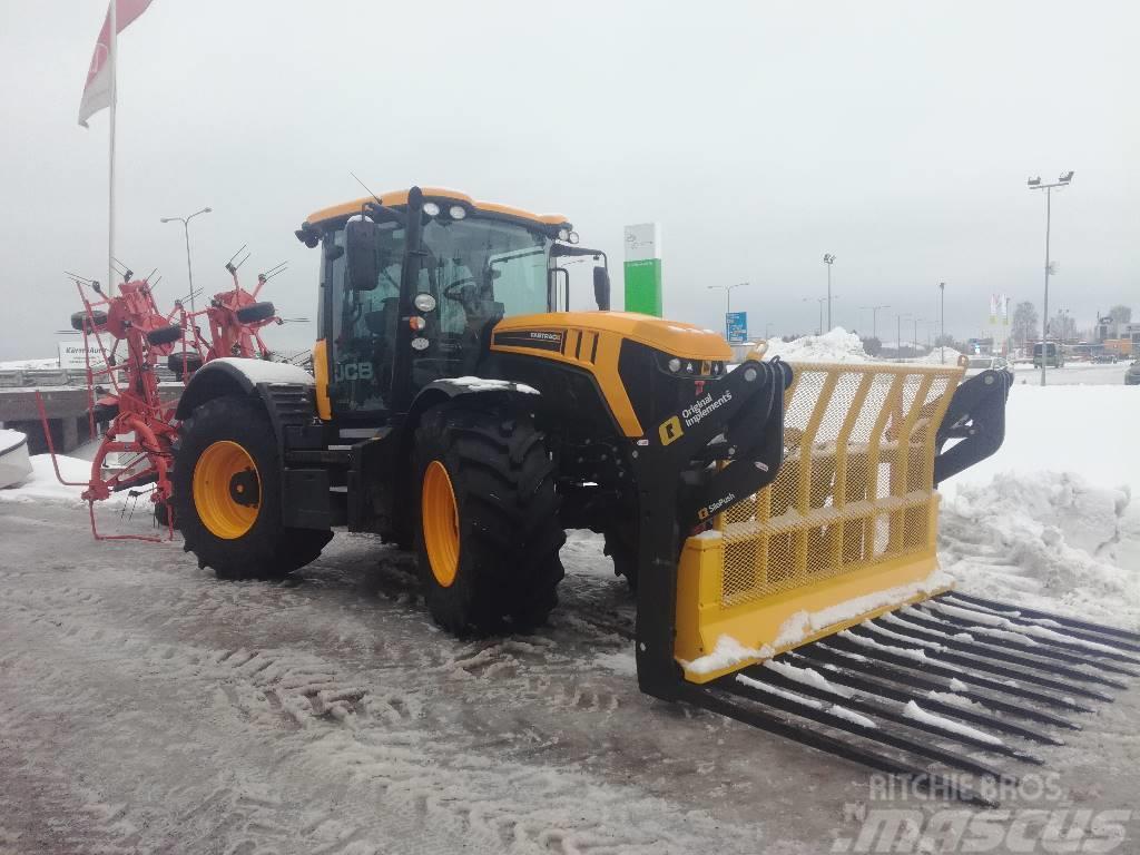 Ålö Silopush 300 HX 3PL