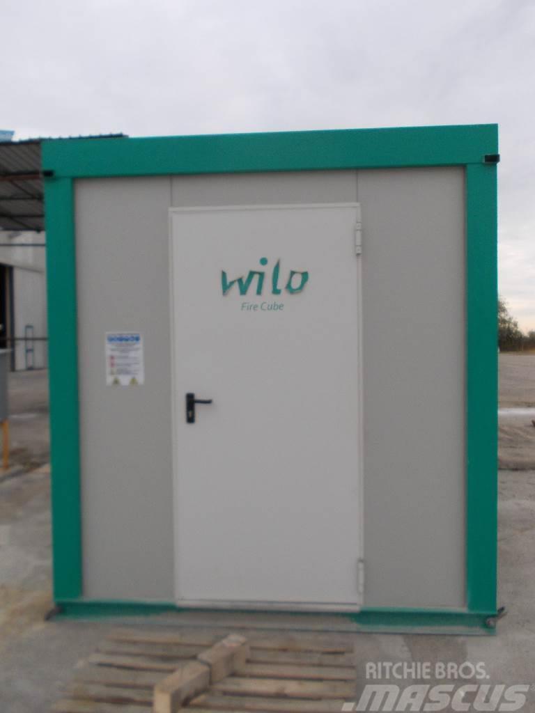 [Other] Wilo Gruppo Antincendio