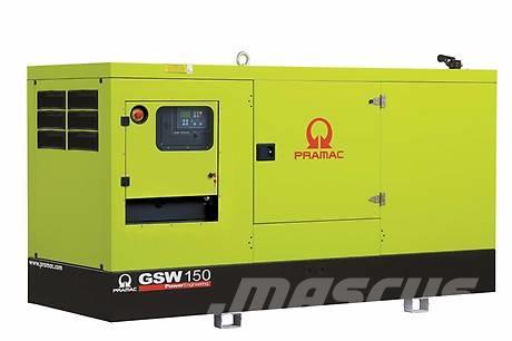 Pramac PERKINS GSW150 I SNS868