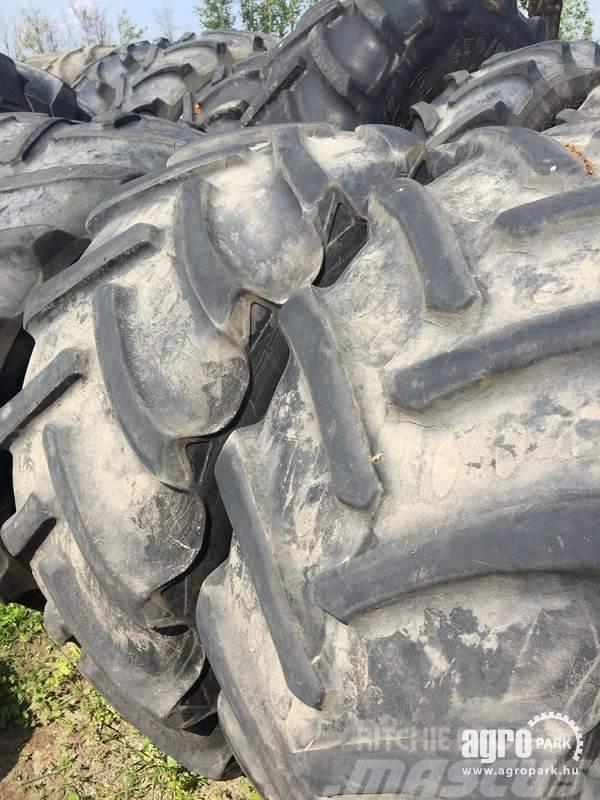 BKT Twin wheel set 600/70R30 BKT tires, 1 Paar