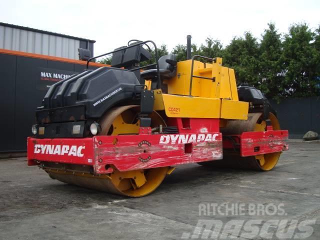 Dynapac CC421 Series 42