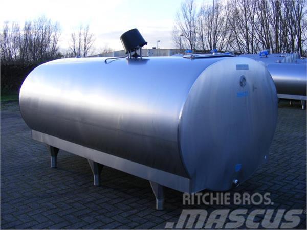 [Other] Milchkühltank O-1125