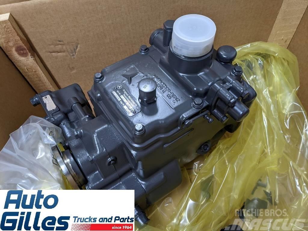Mercedes-Benz G2/27-5/7,36 LKW Getriebe