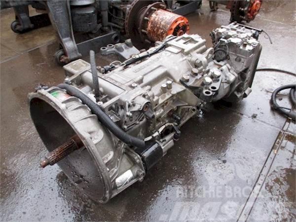Mercedes-Benz G221-9