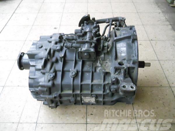 ZF 6S800 / 6 S 800 Ecolite MAN 81320046180