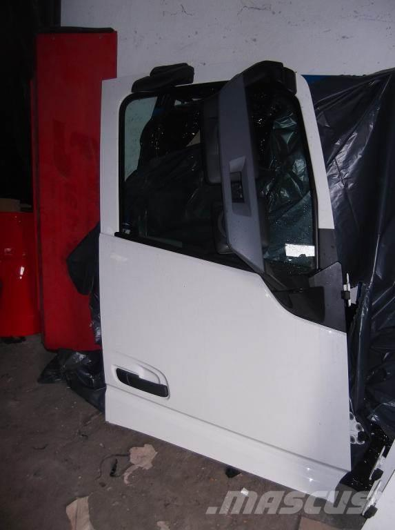 Volvo FH 12, 13 FH4