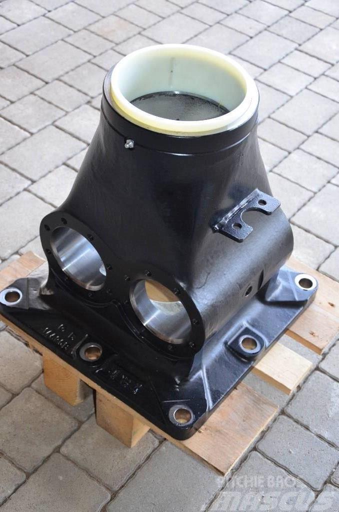 Loglift F51 / TJ51