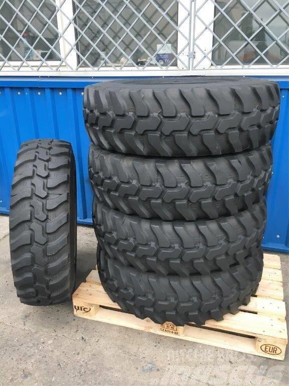 [Other] 335/80R20 139J oder 149K Dunlop SPT9 Unimog Radlad