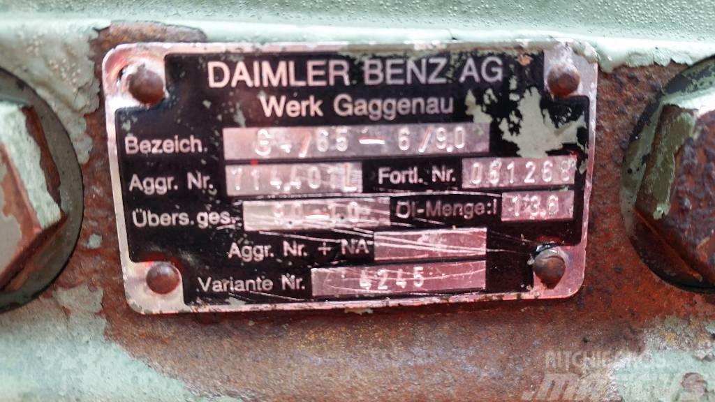 Mercedes benz g4 65 6 9 0 winterswijk versnellingsbakken for Mercedes benz complaint department