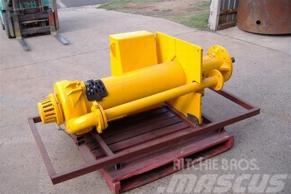 Warman Sump Pump PE32 QV65