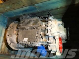 Volvo I shift gearkasse AT2612F