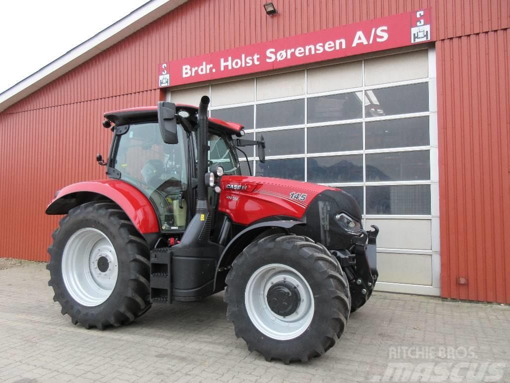quality design da99c 06420 Case IH Maxxum 145 4WD Active Drive 8 - Tractors, Year of ...