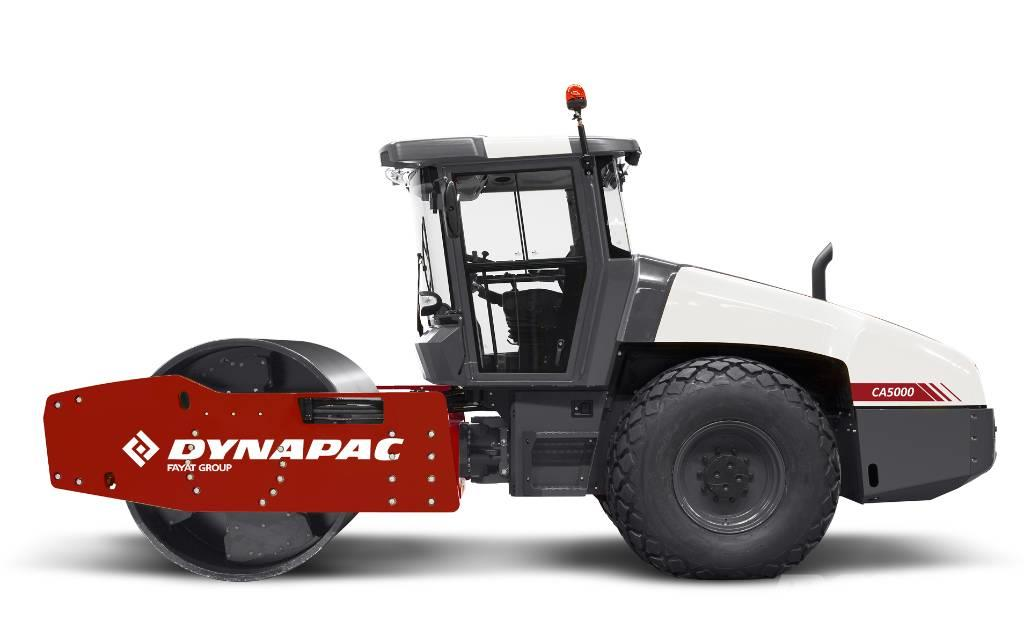 Dynapac CA 5000 D