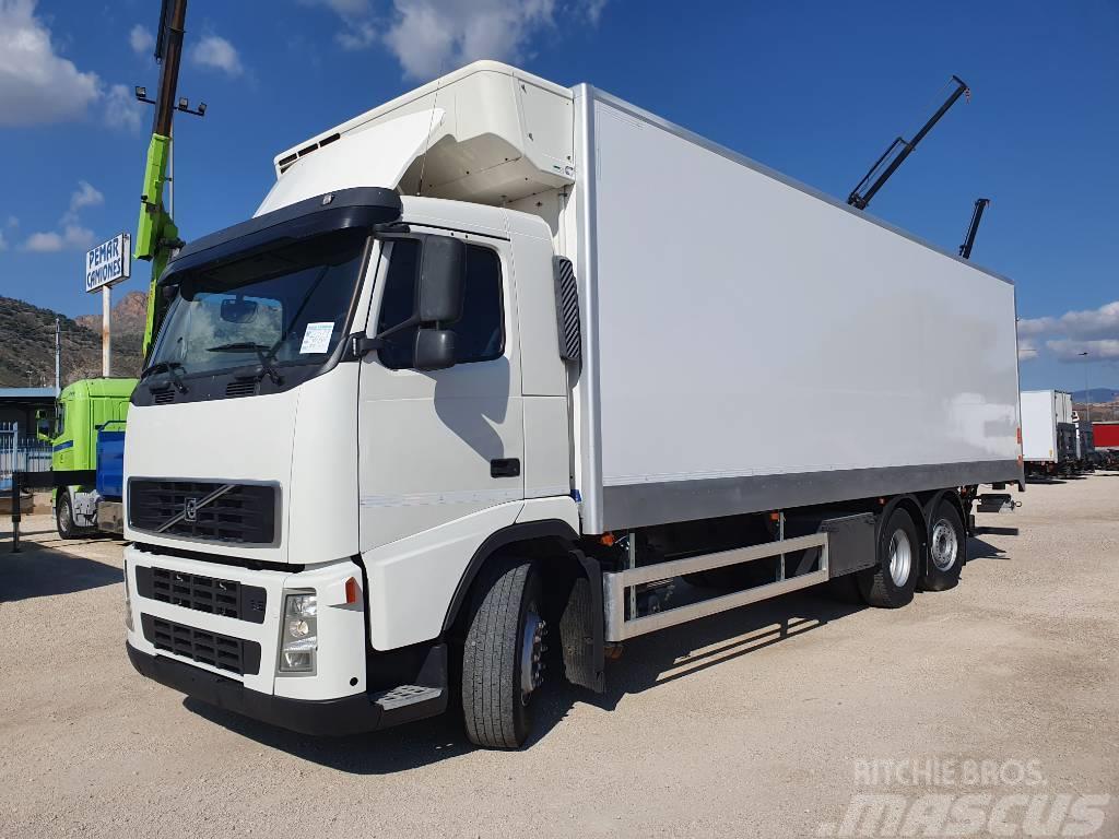 Volvo FH 440 ATP FRC