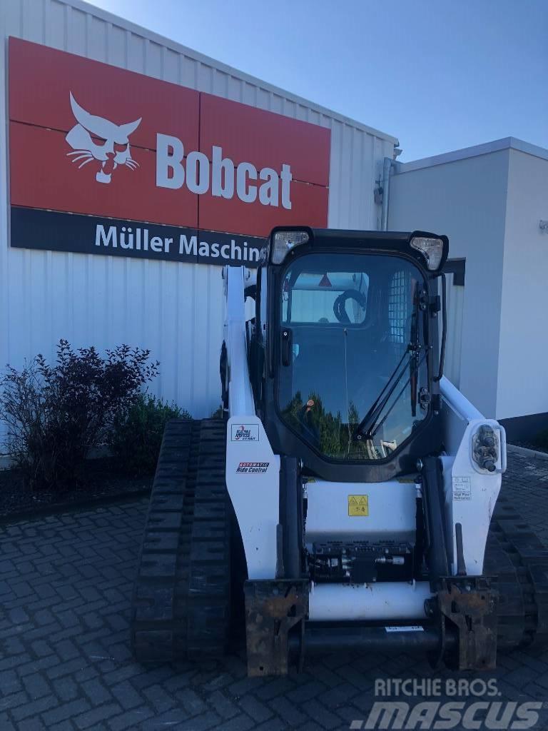 Bobcat T870 HF Full Option