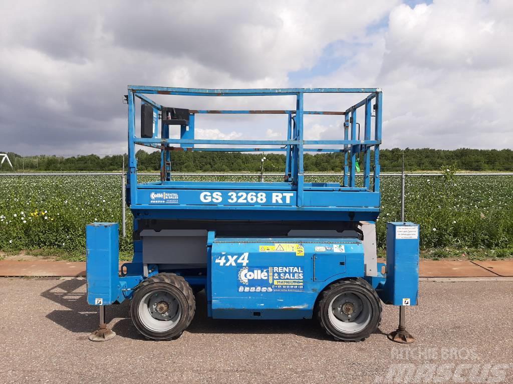 Genie GS 3268 RT