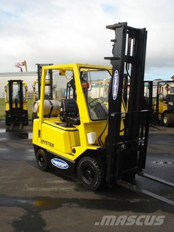 Hyster H1.75BX