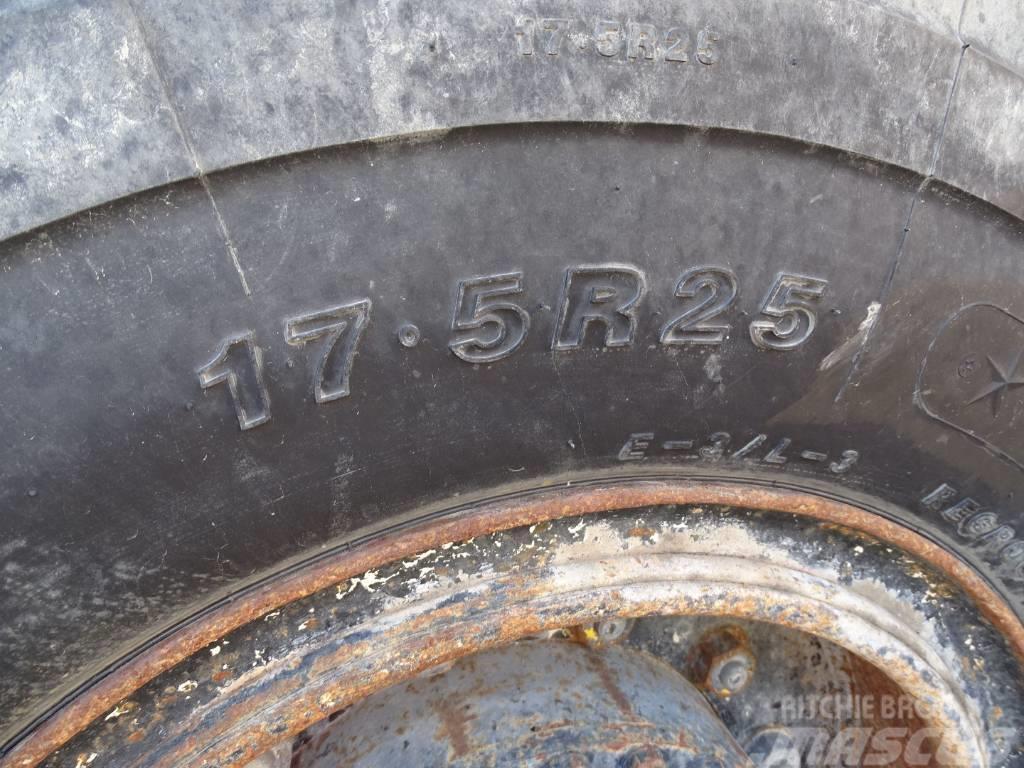 Bridgestone 17.5 r25