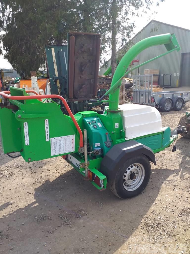 Greenmech ECO 150